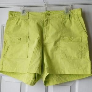 Women's shorts .